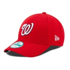 MLB Washington Nationals The League 9Forty Adjustable Cap