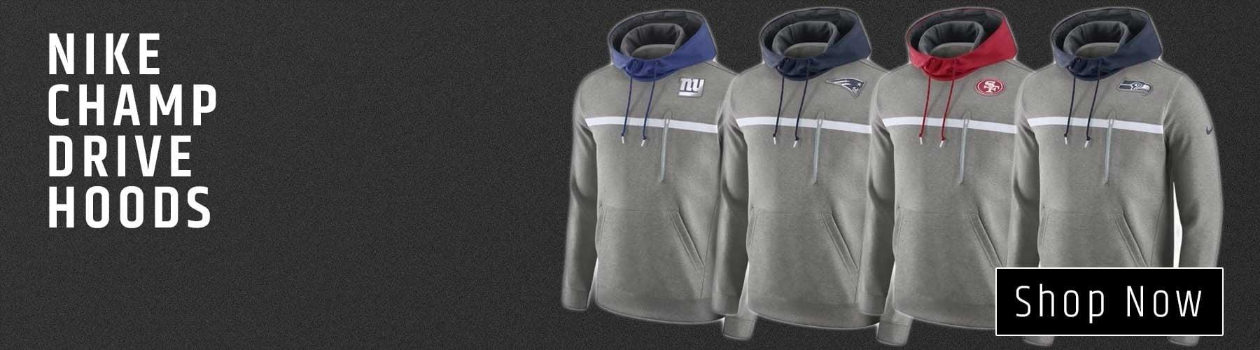 Nike Champ Drive Hoods