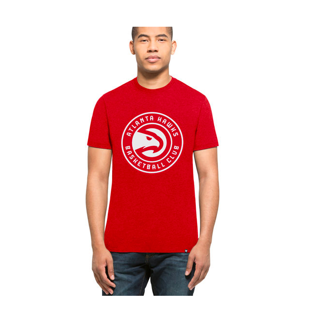 '47 NBA Atlanta Hawks Club T-Shirt