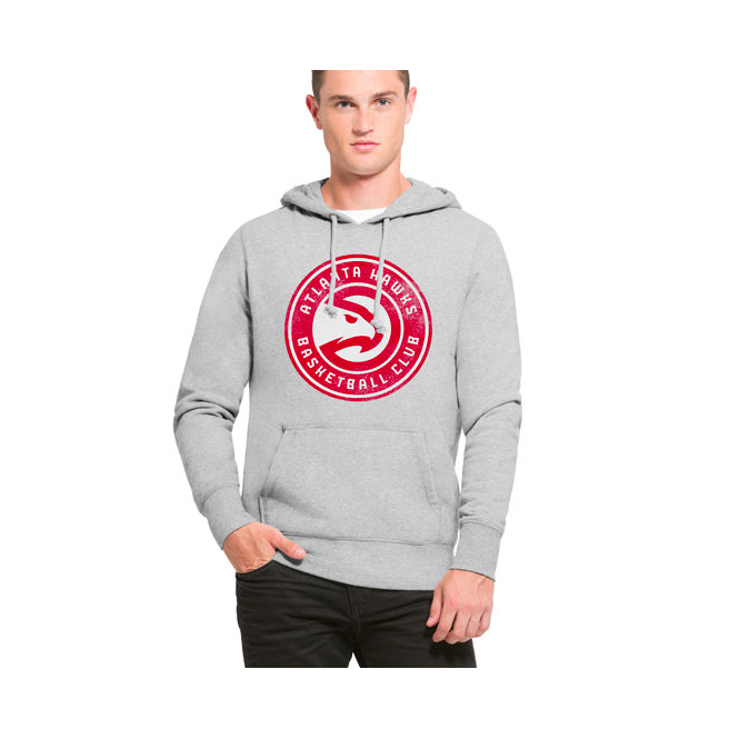 '47 NBA Atlanta Hawks Knockaround Hood