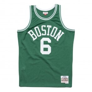 31af73b20683 Mitchell   Ness NBA Boston Celtics Paul Pierce 2007-08 Swingman ...
