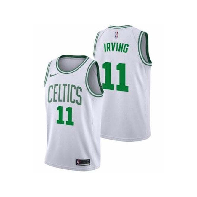 ea56fbdab5b Nike NBA Boston Celtics Kyrie Irving Swingman Jersey - Association ...