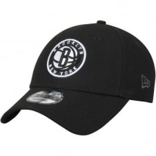 NBA Brooklyn Nets The League 9Forty Adjustable Cap