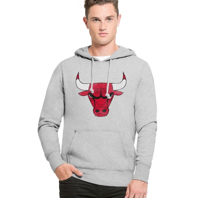 '47 NBA Chicago Bulls Knockaround Hood