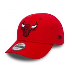 NBA Chicago Bulls Youth Essential 9Forty Adjustable Cap
