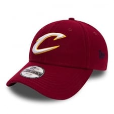 NBA Cleveland Cavaliers Child The League 9Forty Adjustable Cap