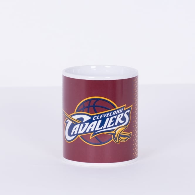 Forever Collectibles NBA Cleveland Cavaliers Fade Mug