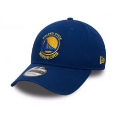 NBA Golden State Warriors Team 9Forty Adjustable Cap
