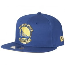 NBA Golden State Warriors Team Classic 9Fifty Snapback Cap