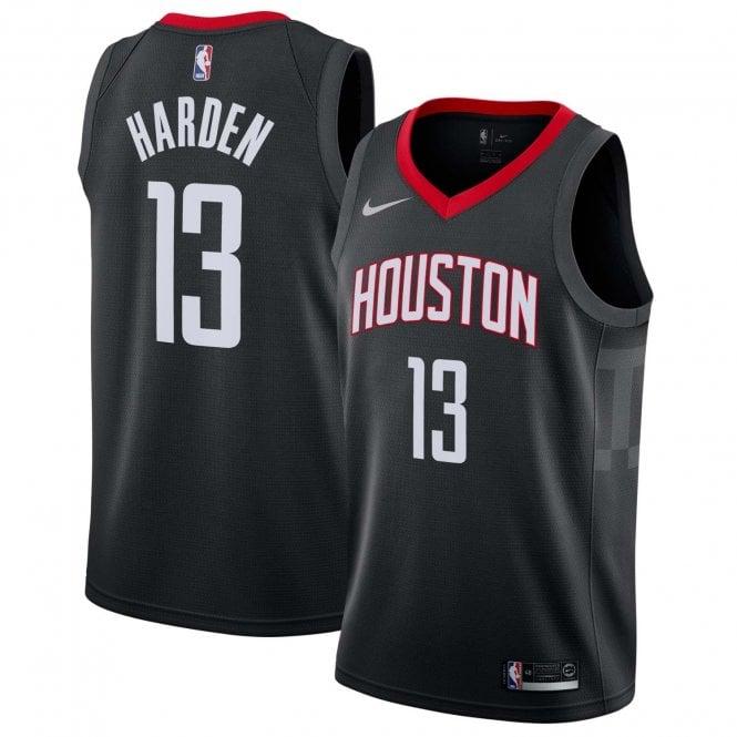 outlet store 2ec5b 8d644 NBA Houston Rockets James Harden Swingman Jersey - Statement Edition