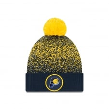 NBA Indiana Pacers On-Court 2017 Pom Knit