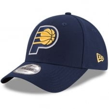 NBA Indiana Pacers The League 9Forty Adjustable Cap