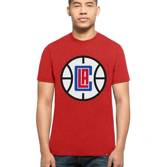 '47 NBA Los Angeles Clippers Club T-Shirt
