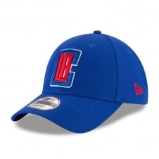 NBA Los Angeles Clippers The League 9Forty Adjustable Cap