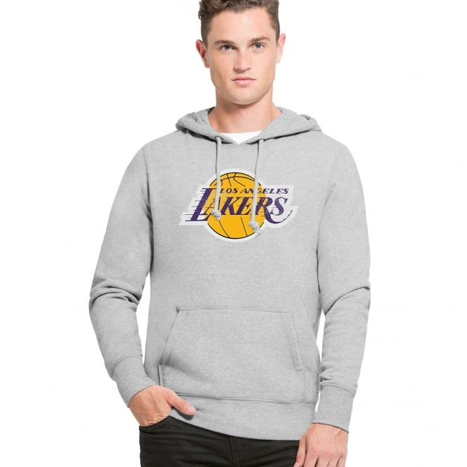 '47 NBA Los Angeles Lakers Knockaround Hood