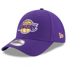 NBA Los Angeles Lakers The League 9Forty Adjustable Cap