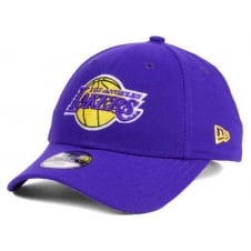 NBA Los Angeles Lakers Youth The League 9Forty Adjustable Cap