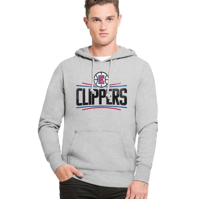 '47 NBA Los Angles Clippers Knockaround Hood