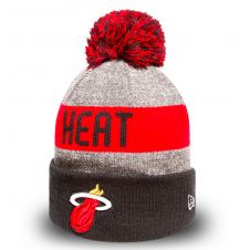 NBA Miami Heat Team Colour Knit