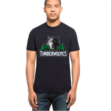 NBA Minnesota Timberwolves Club T-Shirt
