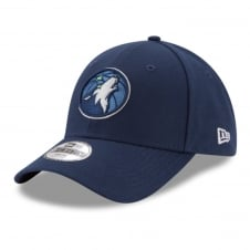 NBA Minnesota Timberwolves The League 9Forty Adjustable Cap