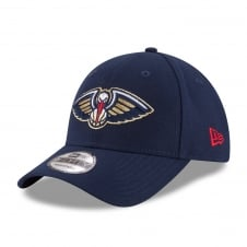 NBA New Orleans Pelicans The League 9Forty Adjustable Cap