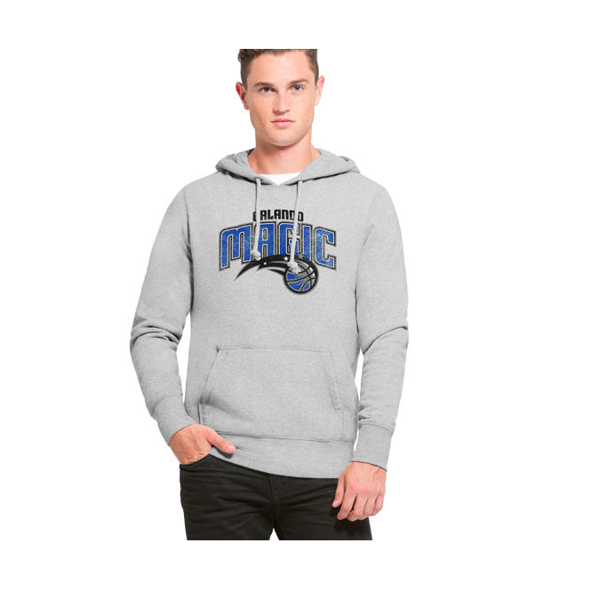 '47 NBA Orlando Magic Knockaround Hood