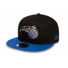 NBA Orlando Magic Team 9Fifty Adjustable Snapback Cap