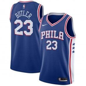 8b7cc549141 Nike NBA Cleveland Cavaliers LeBron James Swingman Women's Jersey ...
