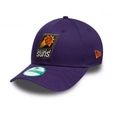 NBA Phoenix Suns Team 9Forty Adjustable Cap