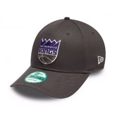 NBA Sacramento Kings Team 9Forty Adjustable Cap