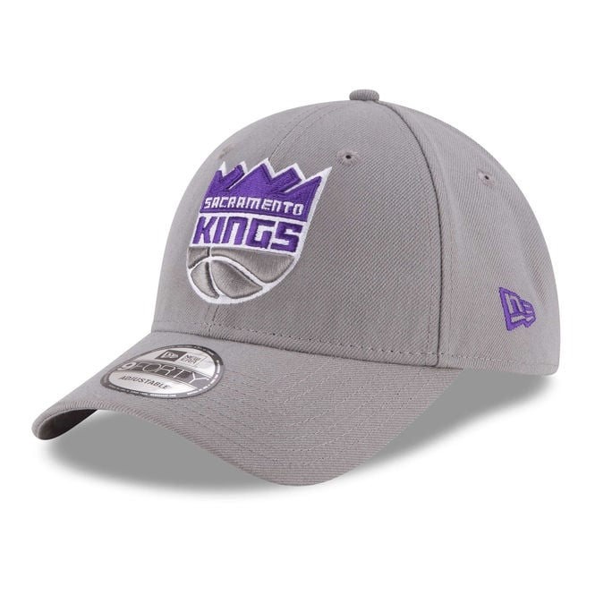 New Era NBA Sacramento Kings The League 9Forty Adjustable Cap