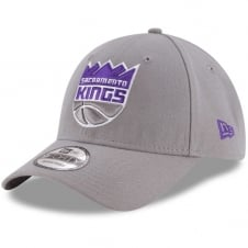 NBA Sacramento Kings The League 9Forty Adjustable Cap