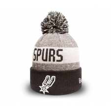 NBA San Antonio Spurs Team Colour Knit