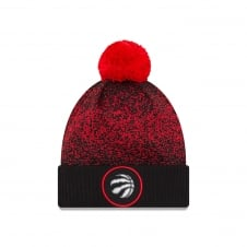 NBA Toronto Raptors On-Court 2017 Pom Knit