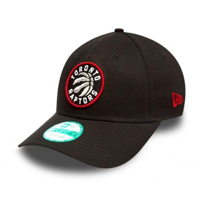 san francisco 0dbde 425d1 New Era NBA Toronto Raptors Team 9Forty Adjustable Cap - Teams from USA  Sports UK
