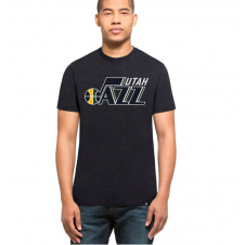 NBA Utah Jazz Club T-Shirt