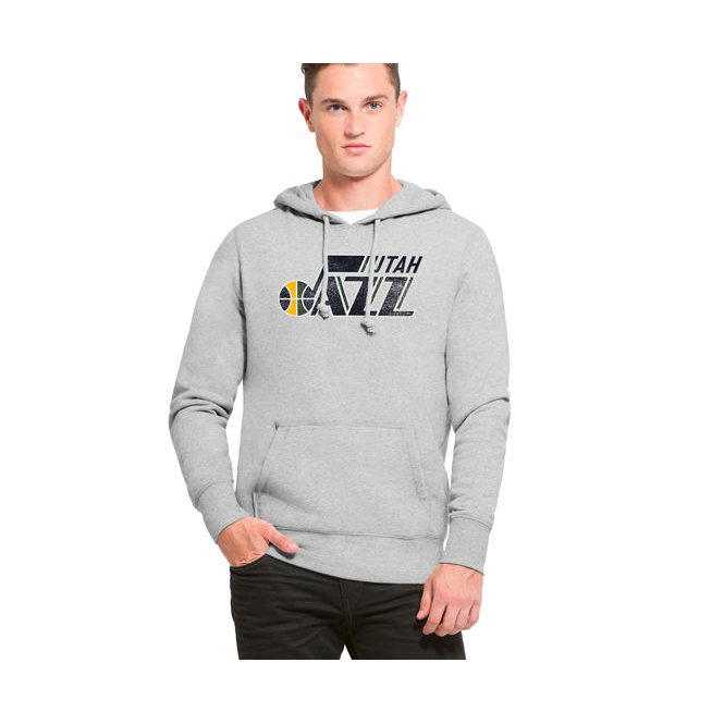 '47 NBA Utah Jazz Knockaround Hood