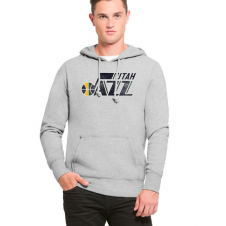 NBA Utah Jazz Knockaround Hood