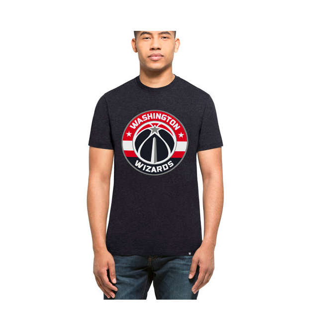 '47 NBA Washington Wizards Club T-Shirt