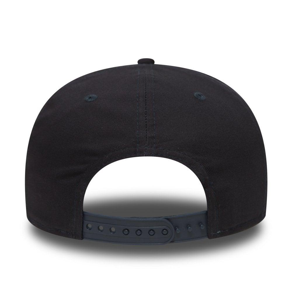 New Era MLB Boston Red Sox Essential Team 9Fifty Snapback Cap ... 3e0b387bf33e