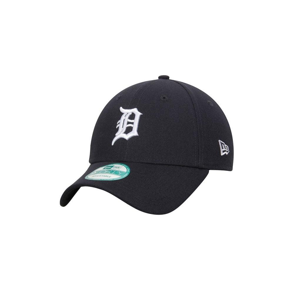 220d04bb960316 New Era MLB Detroit Tigers The League 9Forty Adjustable Cap ...