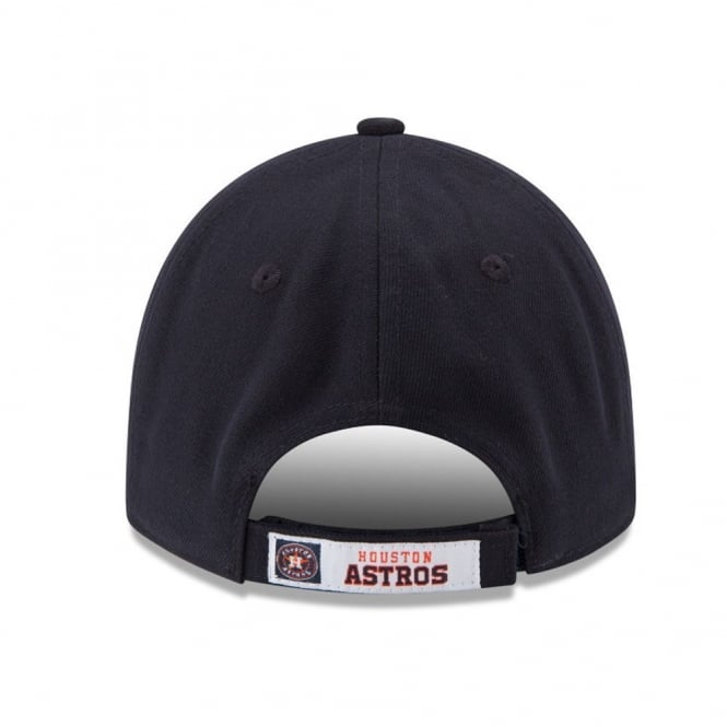 new style 6db3f bdd35 MLB Houston Astros The League 9Forty Adjustable Cap