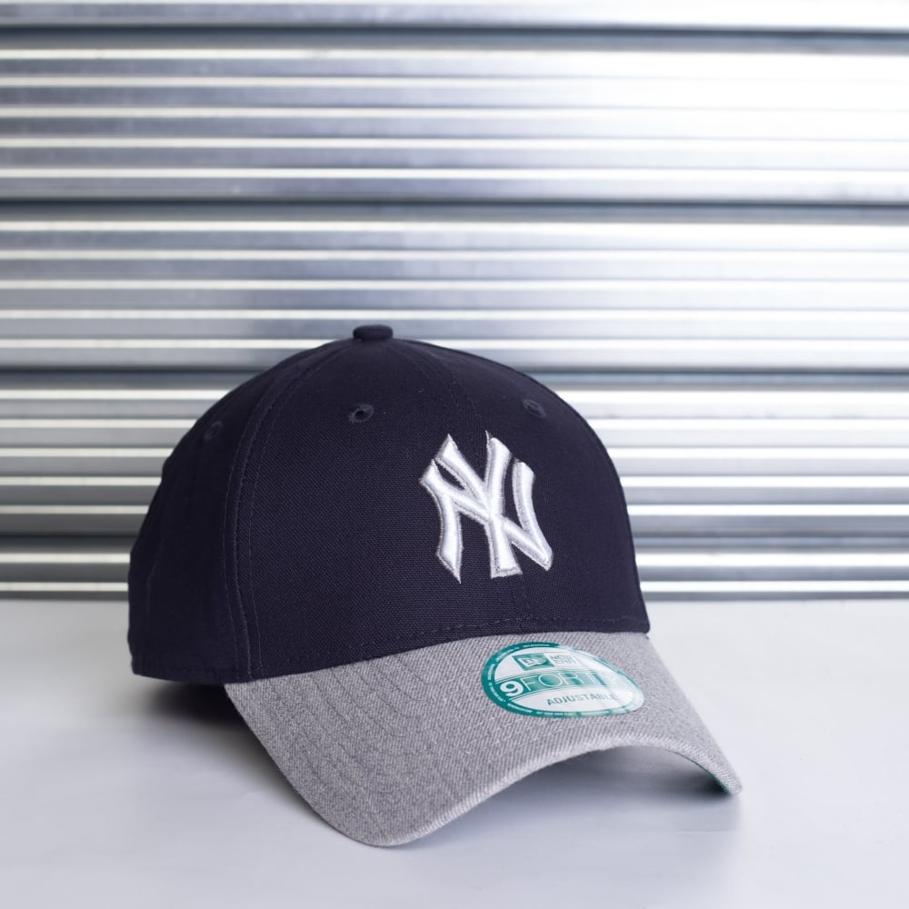 c4a14042339341 New Era MLB New York Yankees 9Forty Adjustable Cap - Teams from USA ...
