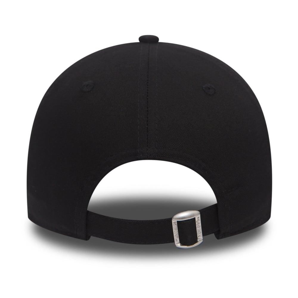 23f9150094e New Era MLB New York Yankees Black The League 9Forty Adjustable Cap ...