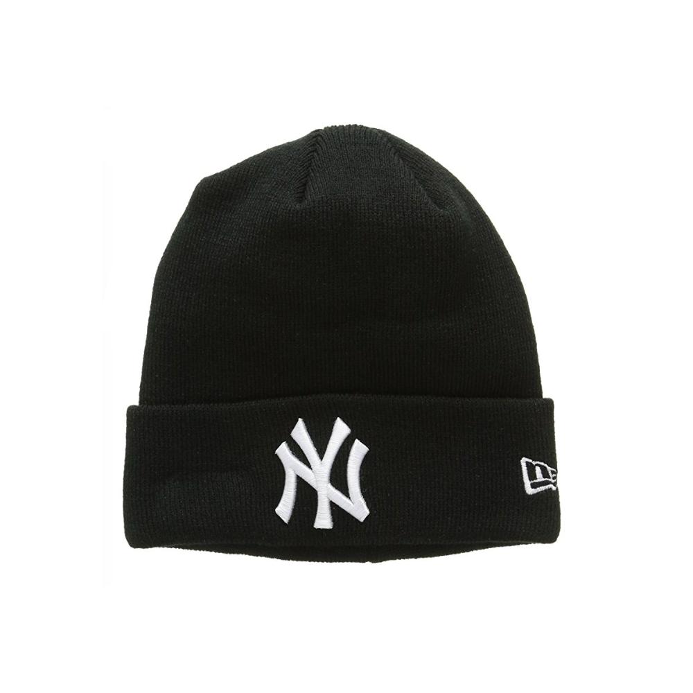 huge discount 4606c 58692 MLB New York Yankees Essential Cuff Knit