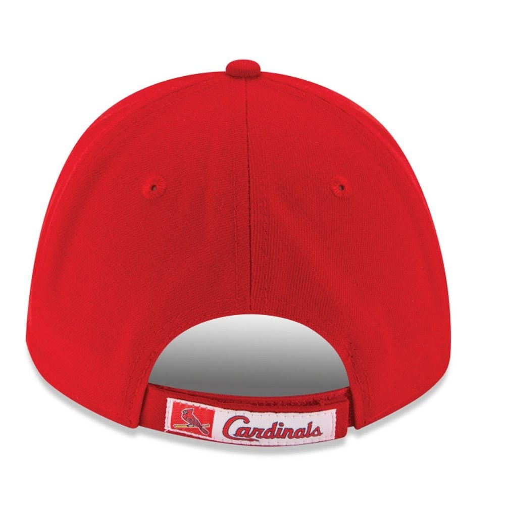 outlet store fe312 2cca9 MLB St. Louis Cardinals The League 9Forty Adjustable Cap