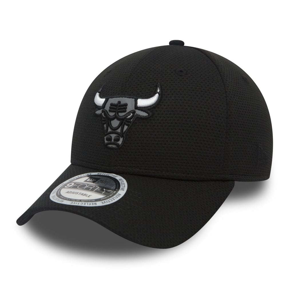 f313e528a7c New Era NBA Chicago Bulls 9Forty Reflective Cap - Teams from USA ...