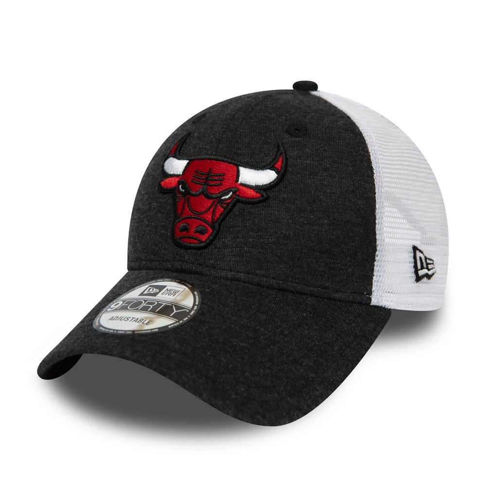 cheap for discount 8fb32 5c25a NBA Chicago Bulls Home Field 9forty Adjustable Cap