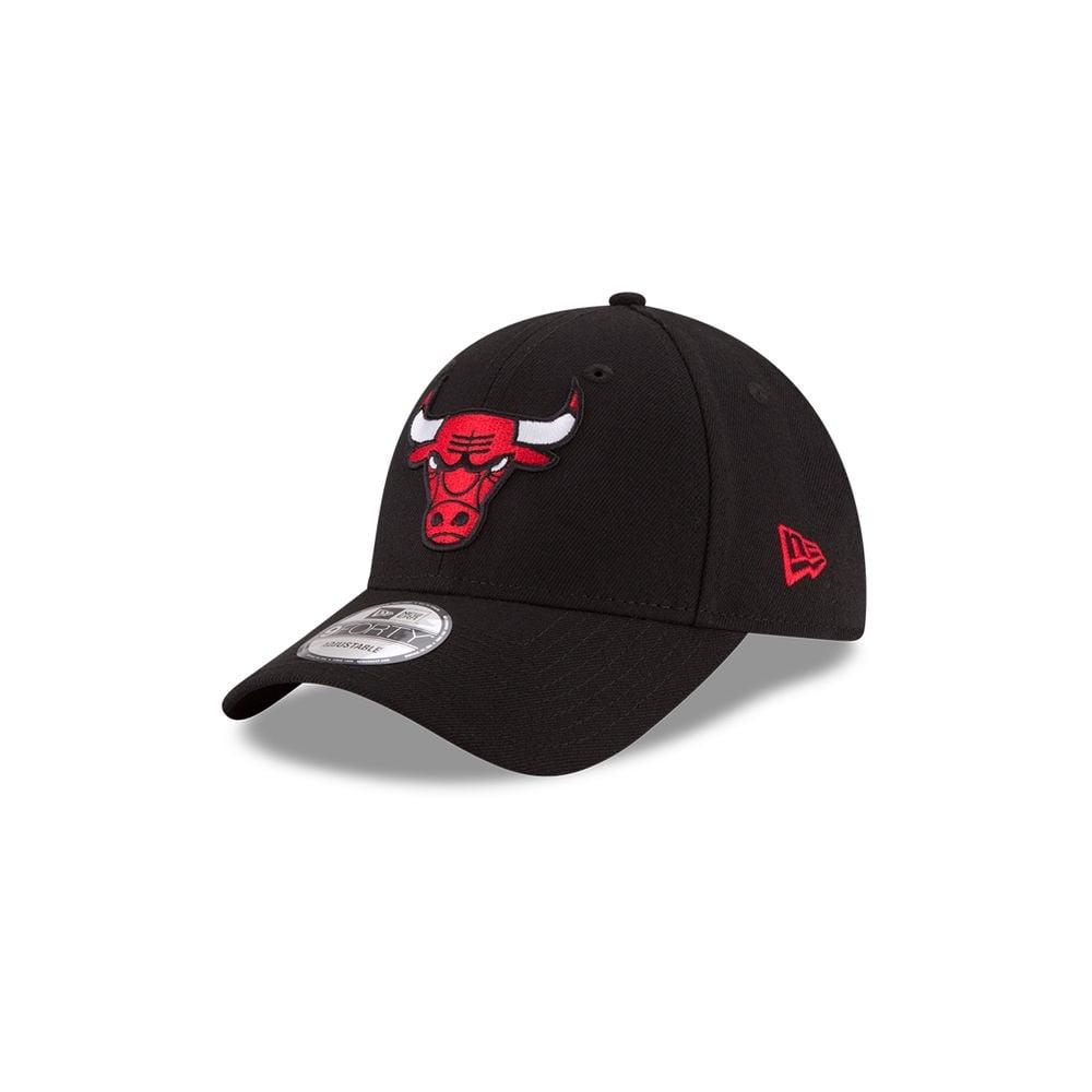 54ec4b739fc New Era NBA Chicago Bulls The League 9Forty Adjustable Cap ...